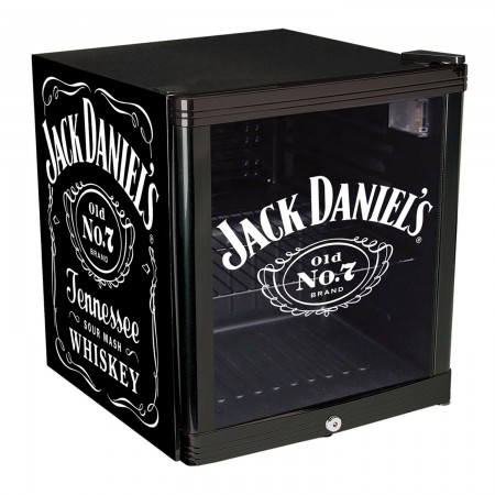 Jack Daniel's Mini Fridge Cooler